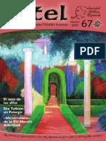 STE Revista Estel 067 Verano 2010