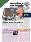Staatskrant 3710 nov 2008 p16