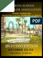 FSCA 2014 Program