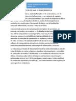 funcion de una red informatica  de vera .pdf