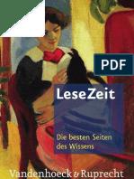 LeseZeit 2010 / 1