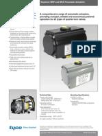 Keystone Atuador de dupla ação pneumático.pdf