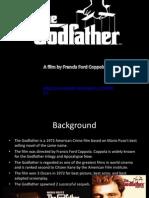 the godfather presentation