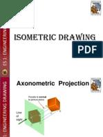 12 Isometric Drawing