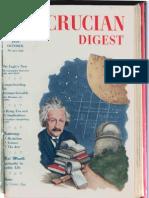 Rosicrucian Digest, October 1959