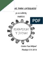 Catequesis 4 - 6 Nuevoo