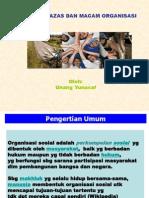 2014- 2 Struktur, Asas Dan Macam Organisasi