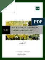 Guía de Estudio de Fundamentos de Física I.pdf