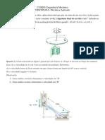 Lista  4 exercícios Mecanica aplicada.pdf