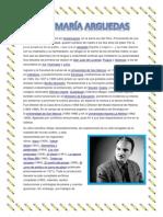 José María Arguedas ♥.docx