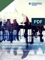 Transparency France_Lobbying en France_Octobre2014.pdf
