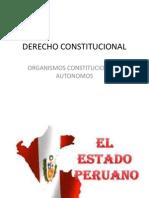 ORGANISMOS CONSTITUCIONALES  UANCV.pptx