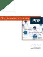direccionamiento estatico y Dinámico.docx
