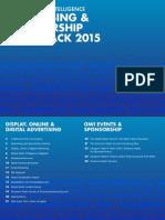 Global Water Intelligence Media Pack 2015