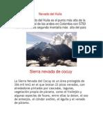Nevado del Huila.docx