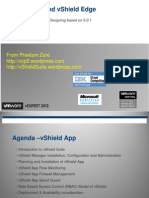 vShield App and vShield Edge.pptx