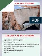 fluidos 2. Estatica de los fluidos.ppt