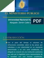 EL MINISTERIO PUBLICO.ppt