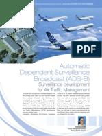 ADS-B Airbus
