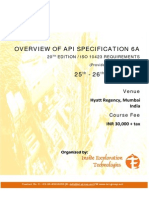 API_6A_Specification Overviewb.pdf