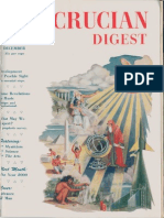 Rosicrucian Digest, December 1959