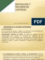 14. ADMINISTRACION Y SUPERVISION DE CANTERAS.pdf