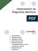 Interpretación de diagramas eléctricos.ppt