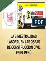 LA SINIESTRABILIDAD LABORAL EN LAS OBRAS DE CONSTRUCCIÓN CIVIL.pdf