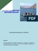 Levantamientos Batimétricos.pptx