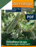 AGROTECNOLOGIA - AÑO 3 - NUMERO 28 - JULIO 2013 - PARAGUAY - PORTALGUARANI