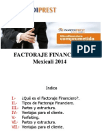 FACTORAJE FINANCIERO.pptx