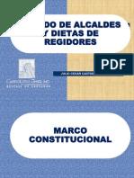 SUELDO DE ALCALDES Y DIETAS DE REGIDORES.ppt