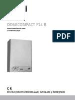 Centrala_Domicompact F24 B