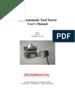 m028 - At4 Electrical Turret Rev c2