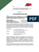 ACTA DE RECEPCION DE OBRA.doc