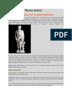 Farmacia În Roma Antică