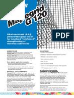 Mapegrid G 120.pdf