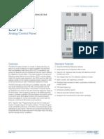 85005-0097 EST2 Analog Control Panel.pdf