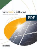 Hyundai Solar