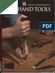 The Art of Woodworking - Hand Tools (scule de mana)