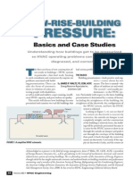 HPAC 2003-02 - Low Rise Building Pressure Basics and Case Studies