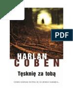 Harlan Coben - Tęsknię za tobą.pdf