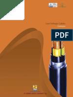 Low Voltage Cable PVC