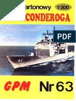 [GPM 063] - Missile Cruiser USS Ticonderoga.pdf