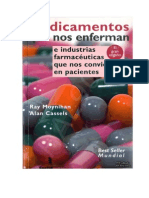 Ray Moynihan - Medicamentos Que Nos Enferman.PDF