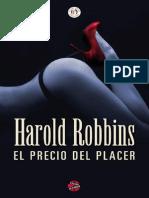 El precio del placer - Harold Robbins.pdf
