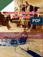 -MAR VERMELHO.ppt
