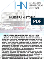 Historia de El Crédito -CHN-.ppt
