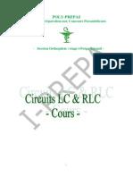 Physique-Circuit LC & RLC.pdf