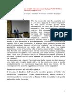 Salemi Caccia Aperta Al Copia e Incolla Maiorana Accusato Di Plagio Piano Aria Sicilia Copiato (1)